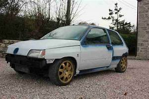 Clio 1 Prix : renault clio mk1 grand prix ltd edition 39k miles not williams car for sale ~ Gottalentnigeria.com Avis de Voitures