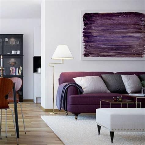 canapé coloré peinture pour un salon coudec com