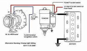 Vw Bug Alternator Wiring Diagram