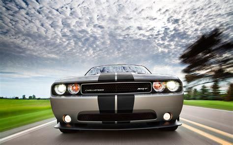 2012 Dodge Challenger Srt8 392 Front End Photo 2