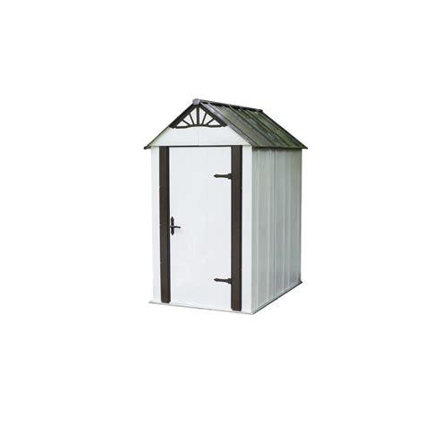 Metal Storage Shed Doors by Door Metal Sheds Sheds Garages Outdoor