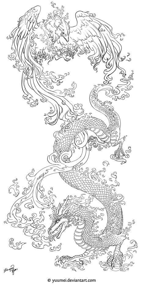 koi tattoo phoenix | Available Dragon Tattoo Book Phoenix Designs Koi Fish Tattoos | Рисунки