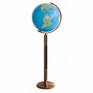 Globe Terrestre Sur Pied : columbus globe terrestre duo sur socle t204079 compatible avec stylo ting ~ Teatrodelosmanantiales.com Idées de Décoration