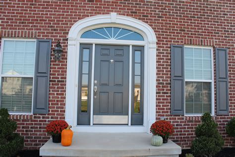 Front Doors : Our Home From Scratch