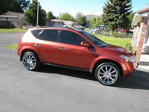 Bignate75 2004 Nissan Muranosl Sport Utility 4d Specs