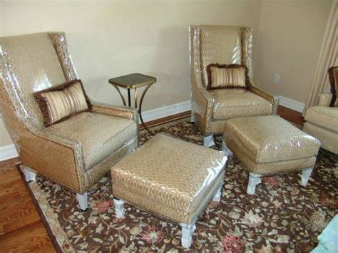 Slipcovers Near Me by Amadeus Plastic Slipcovers Shop At Home Service