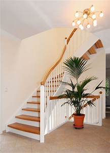 Treppe Aus Holz. treppe holz idee f r stylisches haus ...
