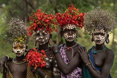 Surma Tribe
