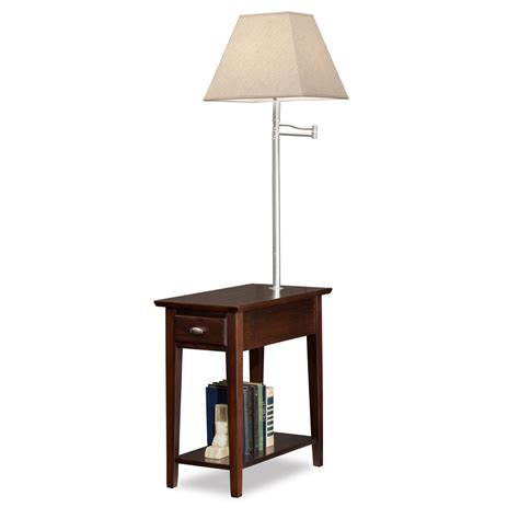Floor L With Table Attached Walmart by Floor L With Table Home Lighting Ideas