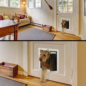 plexidor door mount performance pet doors plexi is With plexi door dog door