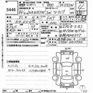 2002 Mitsubishi Lancer Cedia Wagon Pictures