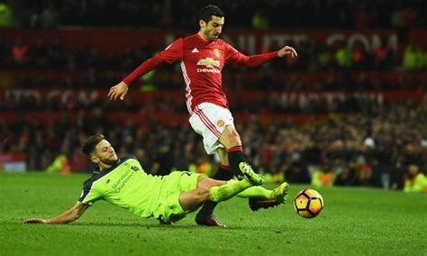 Photo gallery: Reds held to a draw by United - Liverpool FC