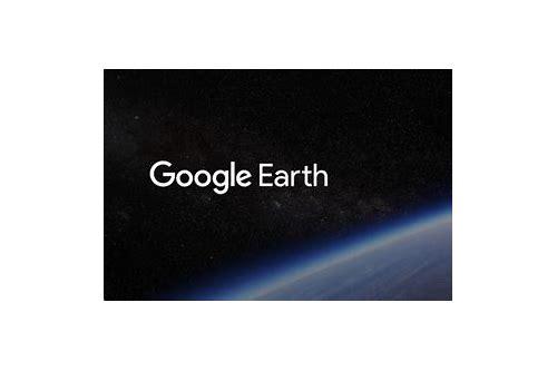 baixar o navegador do google earth 2017
