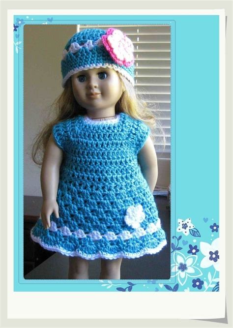 crocheting doll clothes crochet  beginners