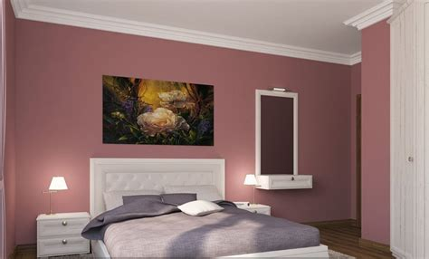 pink color bedroom walls bedroom in dusky pink ideas for colour combinations as a wall paint co one decor