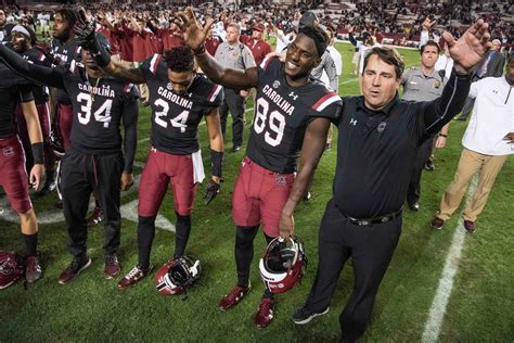 Look University Of South Carolina Football Bowl Game  News