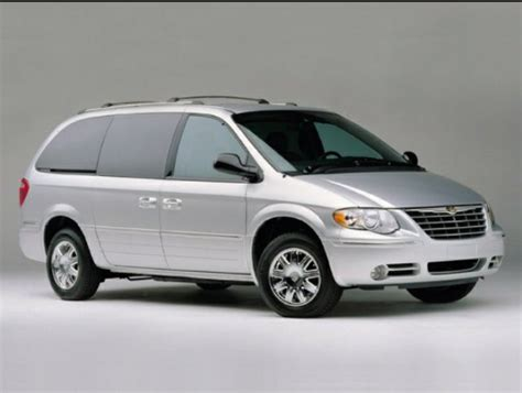 2009 Chrysler Town And Country Owners Manual by 2006 Chrysler Town Country Owners Manual Owners Manual Usa