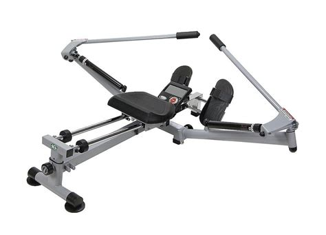 Hci Fitness Sprint Outrigger Rowing Machine Review