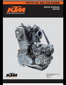 2003 Ktm 250