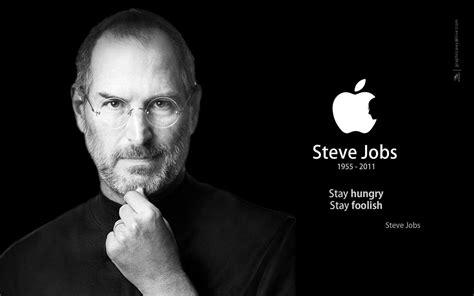 Steve Jobs Wallpapers  Wallpaper Cave