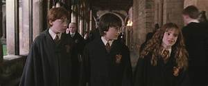 Why Did They Change The 'Harry Potter' Costumes In ...