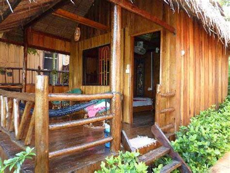 Cove Beach Bungalow Resort In Sihanoukville, Cambodia