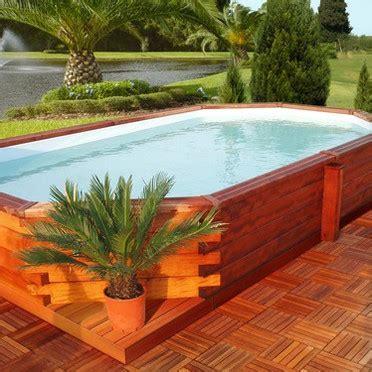 decoration piscine hors sol bien choisir sa piscine renovation et decoration