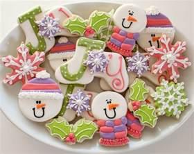 joyful christmas cookies glorious treats