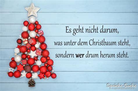Nachdenkliche Sprüche Zu Weihnachten  Wer Um Den