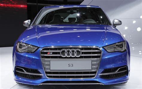 2018 Audi S3 Redesign And Price  2019 2020 Car Release Date