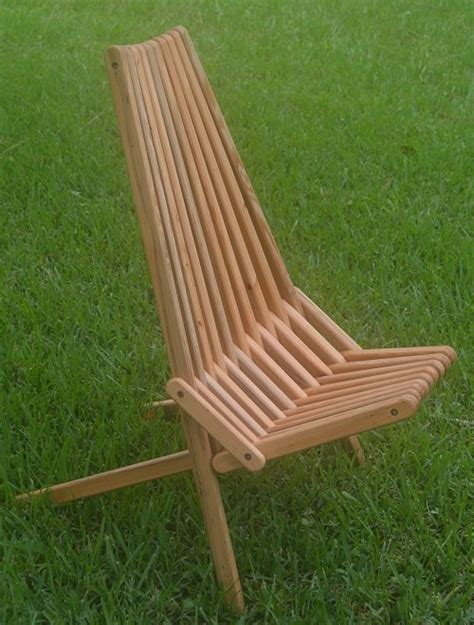 cypress kentucky folding stick chair  herbc