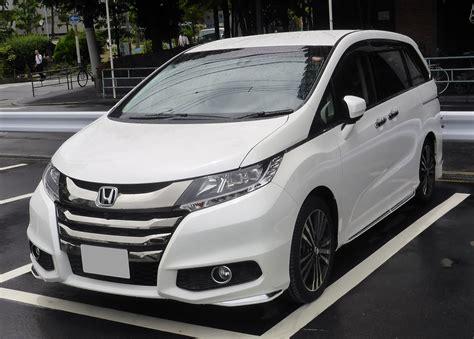 Honda Odyssey International
