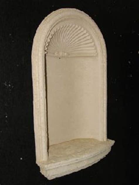 niche polyurethane decorative fdc