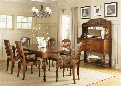 how to set a formal dining room table chestnut finish formal dining room rectangular table w options