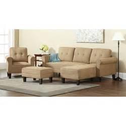 10 spring street ashton living room set sand walmart com
