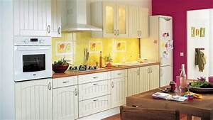 Meuble Cuisine Leroy Merlin : meuble de cuisine leroy merlin youtube ~ Melissatoandfro.com Idées de Décoration