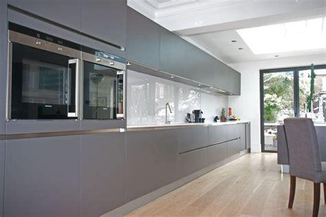 Luxury Modern German Kitchens UK from LWK Kitchens London