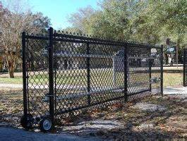 Fax Form Chain Link Fence Chain Link Gates Long Island New York