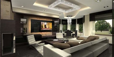 Luxurious Penthouse Apartment With Breathtaking Colour