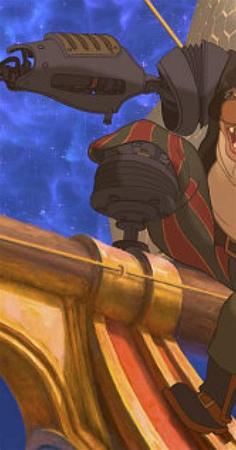 Treasure planet is a 2002 american animated science fiction action adventure film produced by walt disney feature animation and released by walt disney pictures on november 27, 2002. Pictures & Photos from Treasure Planet (2002) - IMDb