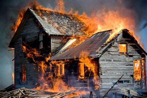 common   house fires    prevent