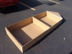 Avon Cardboard Boat Regatta by Cardboard Boat Designs Cardboard Boat Engineering