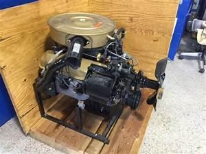 FORD MUSTANG 1964 1/2 289-4V ENGINE, for sale | Hemmings Motor News