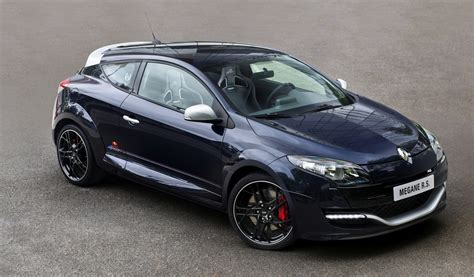 renault megane rs red bull racing rb limited edition