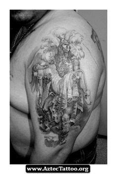 1000+ images about aztec tattoo on Pinterest | Aztec, Tattoo symbol meaning and Tattoos and body art