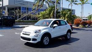Fiat 500x Pop : new 2018 fiat 500x pop sport utility in plantation 58011 massey yardley chrysler dodge jeep ~ Medecine-chirurgie-esthetiques.com Avis de Voitures