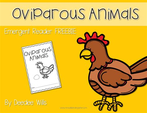 Peek At My Week-oviparous Animals-free Download
