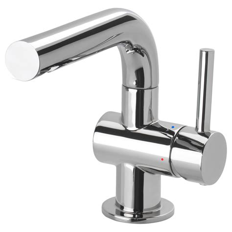 svensk 196 r wash basin mixer tap with strainer chrome plated