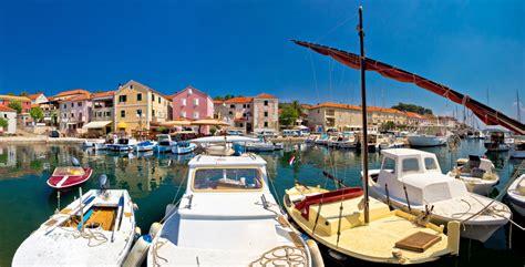 Catamaran Zadar Sali by Dugi Otok Visit Croatia