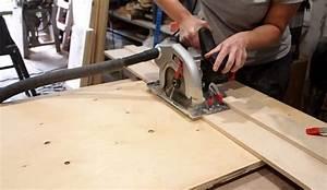 Diy Guide To Modular Shop Cabinetplete Cutting Diagram
